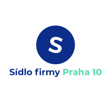 Sídlo firmy Praha 10